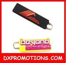 pvc zipper pull/custom zipper pulls/zipper slider puller