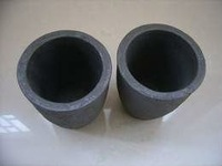 Graphite Crucible for materials sintering melting