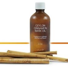 Cinnamon Bark Oil 3 oz ( 88.73 ml ) shipped worldwide from Sri Lanka