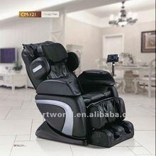 Foot rest chair Chair massage chair CM-121