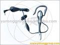 gancho de orelha para telefone celular com microfone