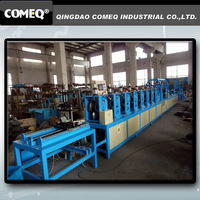 Paper Edge Board Making Machine