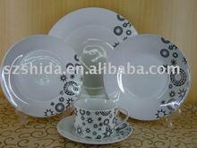 20pcs Porcelain dinnerware, porcelain tableware SDF0912