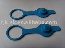 Silicone Rubber Component