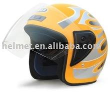 Open Face Helmets/ designer motorcycle helmets/ dirt helmet AD-165