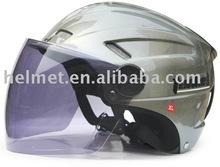Chopper helmet/E-scooter open face helmet/Blue novelty helmet AD-801