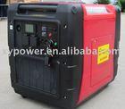 7.5KVA LCD XG-SF5600D diesel inverter generator/inverter generator/digital inverter generator with EPA,EMC,GS,CSA, CE
