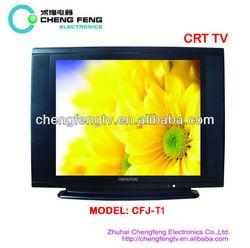 14 inch CRT TV
