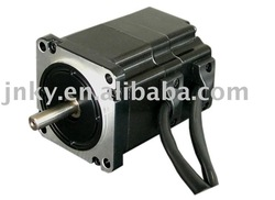 24V Brushless DC Motor 30W 4000RPM