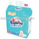Economic Disposable Baby Diaper