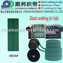 Extension furniture elastic sofa webbing (4864#)