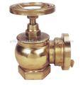 bronze hidrante interno