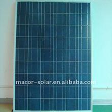Solar Panel PV MS-Poly-170W HIGH EFFICIENT SOLAR PANEL