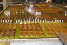 Polyurethane prepolymer for mine used to sieve plate