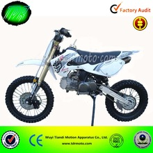 2014 TDR New Style 160cc Dirt Bike Off Road Motorcycle