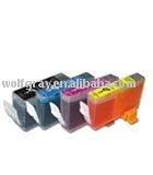 Compatible Ink Cartridge for Canon BCI-5Y