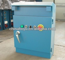 electrical control box of suspended platform