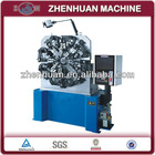 CNC spring coiling machine,spring making machine