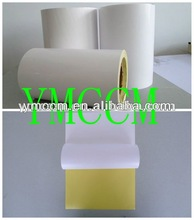 (manufactory)High-quality self adhesive paper for label printing