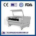 grabado láser y de corte por láser de la máquina modelo cma1080