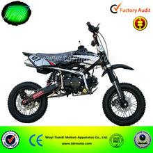 TDR 125cc High Quality Dirt Bike Off Road Motorcycle