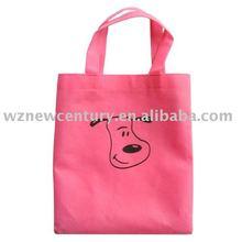 PP Non-woven Fabric Shopping Bags