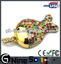 1-32GB Jewelry usb pen