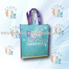 PP Nonwoven Popular Bag City Bag Fashion
