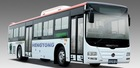 City Bus - 12meters - 44 Seats NEW MAN CKZ6126 Rear Engine