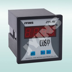 JYK-42-COS Power Factor Digital Meter