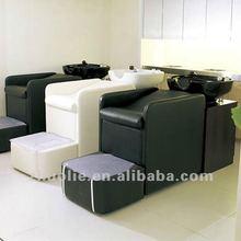 top grade classical design salon furniture shampoo beds (C09)