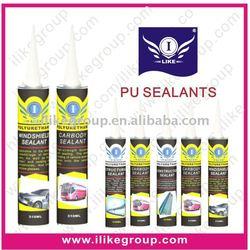 PU Sealant for Car Window