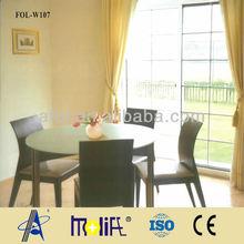 FOL-W107 balcony french doors balcony sliding doors