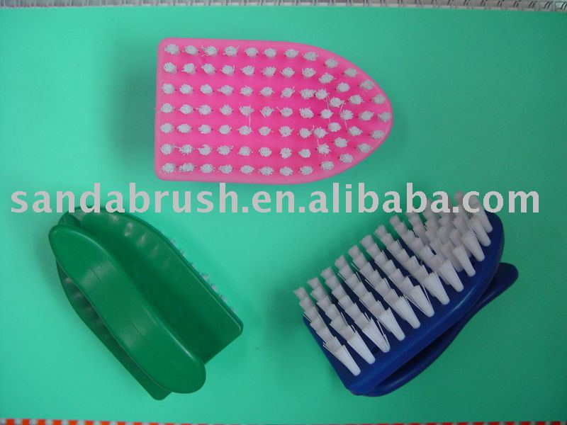 cleaning brush