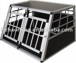 alu dog kennel