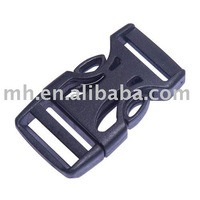 Side Release Plastic bag Buckle