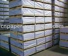 Press board insulation material