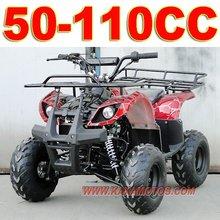 110cc Mini Four Wheeler
