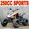 250cc Off Road Quad Bike
