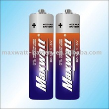 R03P SIZE AAA UM-4 DRY BATTERY