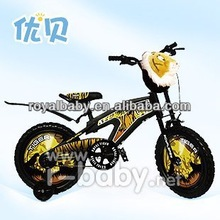 Steel Frame Material and Kids' Bike Type kids motor bikes made in china 2014