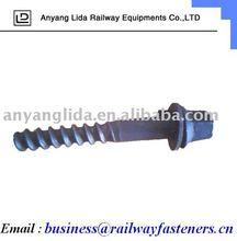 Entrenador tornillo y profesional fabricante de tren sujetadores
