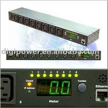 a distanza di potenza pdu switch 16a 230v