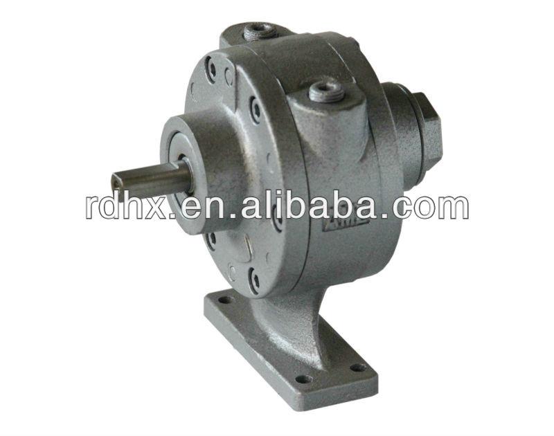 Rotary Vane Motor Air View Motor Air Hongxin Product