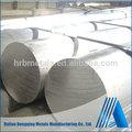 Varilla de aluminio/6061 bar