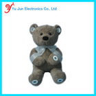MP3 PLUSH BEAR
