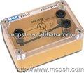 Transistor f3-019 caja/caja de componentes