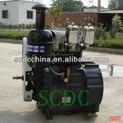 Deutz small diesel engine