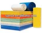 High quality EVA PE foam sheets roll EVA mats manufacturer