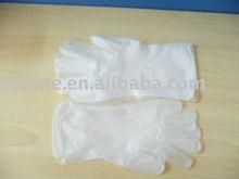 disposable vinyl powder free glove